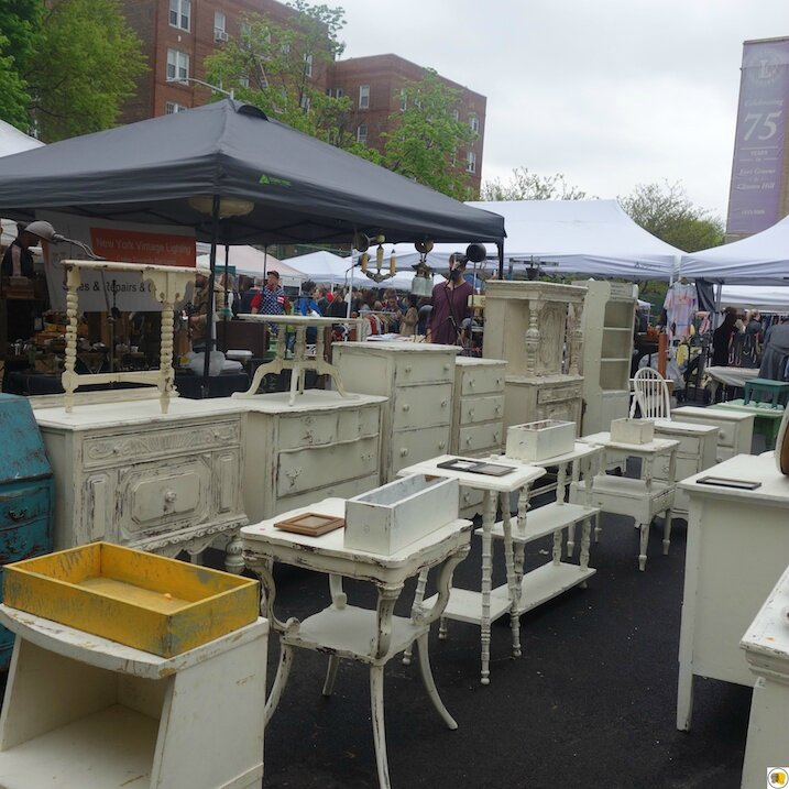 Brooklyn Flea Fort Greene (6)