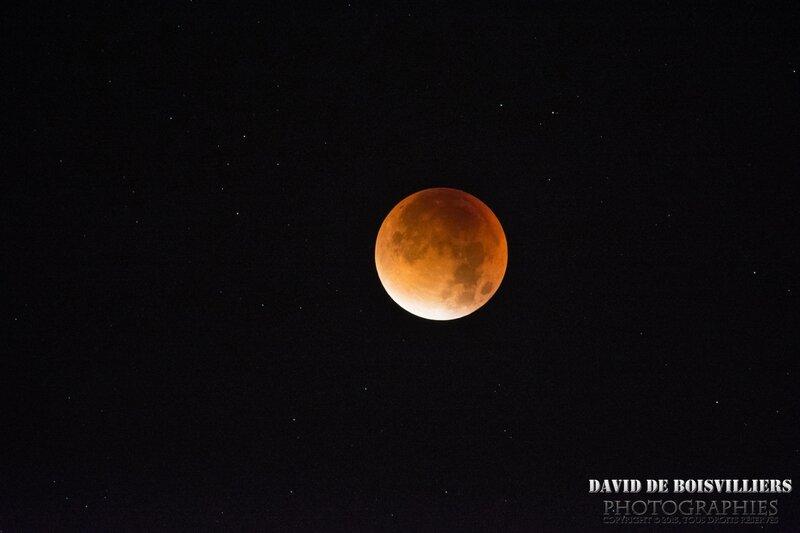 Eclipse Totale de