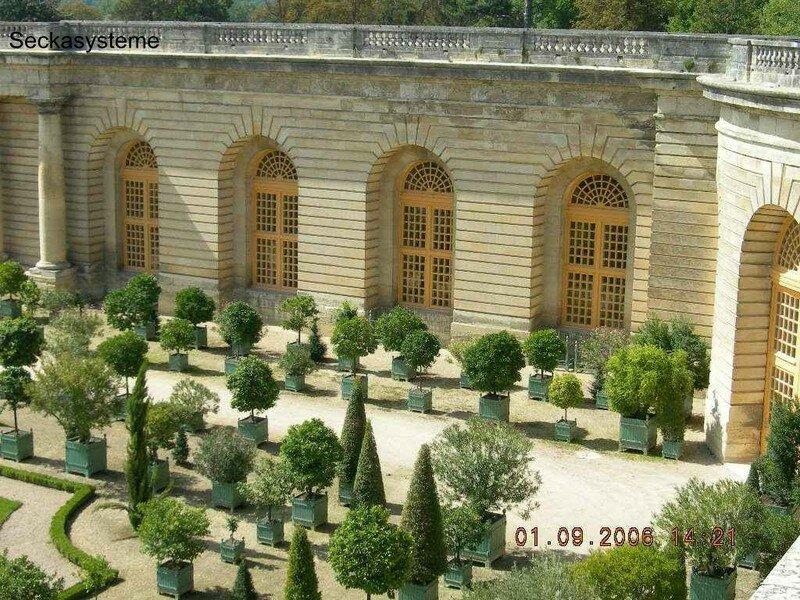 2006-09-01 - Visite de Versailles 34