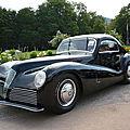 ALFA ROMEO 6C 2500 Ss Bertone 1942 Baden Baden (1)