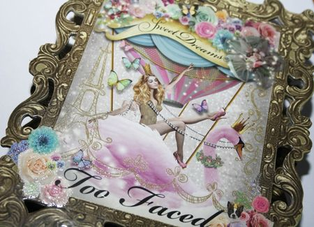 Too Faced - Sweet Dreams 13