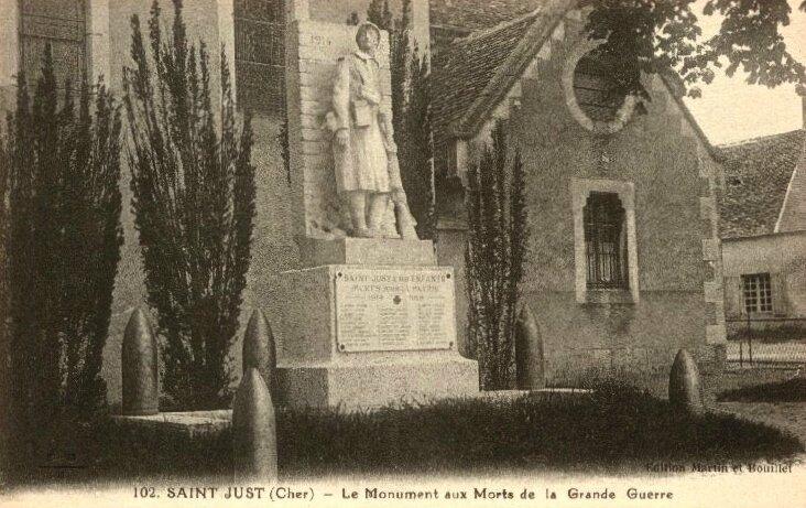 Saint-Just (1)
