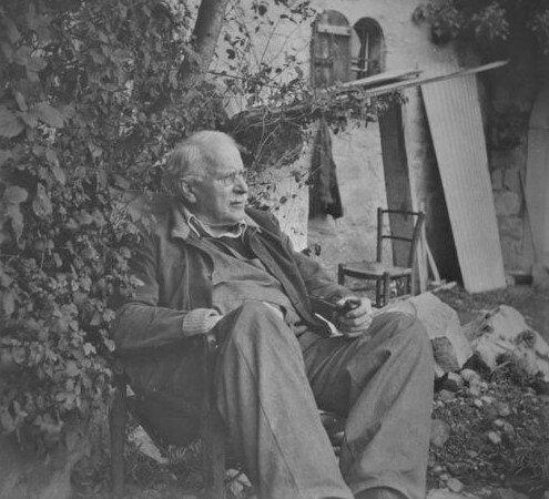 C.G. Jung - Ma vie, souvenirs, rêves et pensées