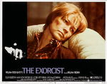 The Exorcist lobby card 3