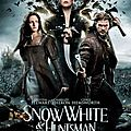 Snow white and the huntsman - le film