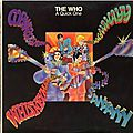 The who - fourty years of maximum r&b !!