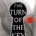 The turn of the key ---- ruth ware