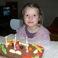 5 ans Léane