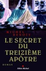 le secret du 13 apotre