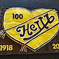 Hertz is celebrating 100 years of existence