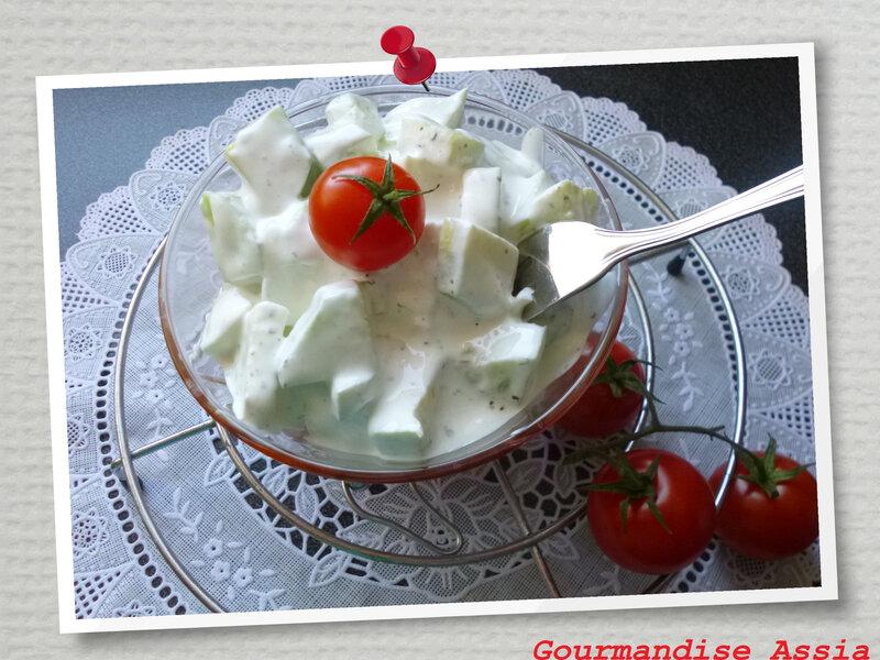 Verrine de Concombre et Pomme Granny2