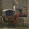 Detaille, Panorama de rezonville (fragment 2)