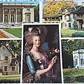 Versailles datée 1969