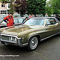 Buick electra 225 de 1969 (retrorencard mai 2017)