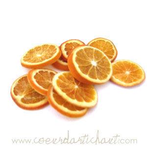 oranges séchées- www.coeurdartichaut.com