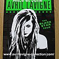 The Black Star Tour product - Tour Book