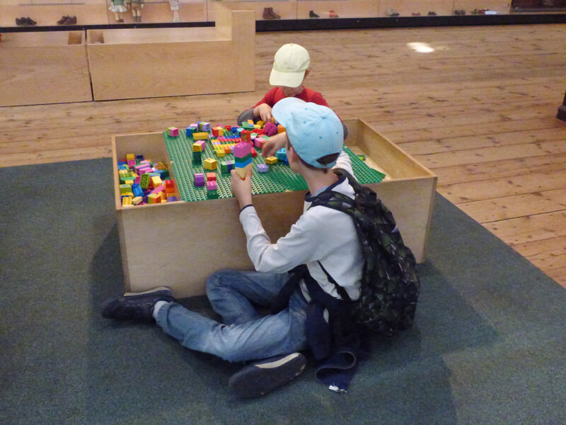 14 Londres Museum of Childhood (27)
