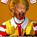 Mac-donald trump