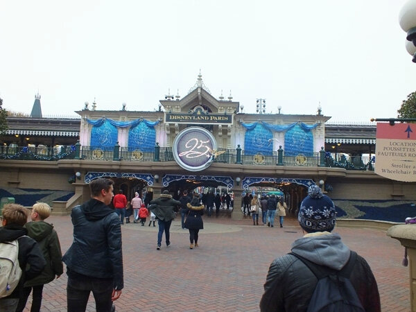 2 Disneyland-Paris-Bébé-MamanFlocon-Maman-Flocon