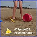 30 projet52 2017 - Summer time