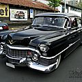 Cadillac series 62 4door sedan-1954