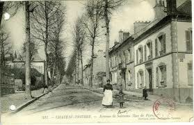 avenue de soissons