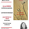 Lecture musicale :
