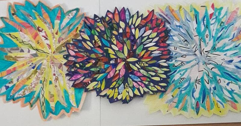 Anne-cécile Makosso-akendengue - Les fleurs de l'expression