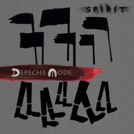 Depeche Mode album Spirit 2017
