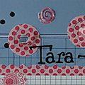 Tara Scrap