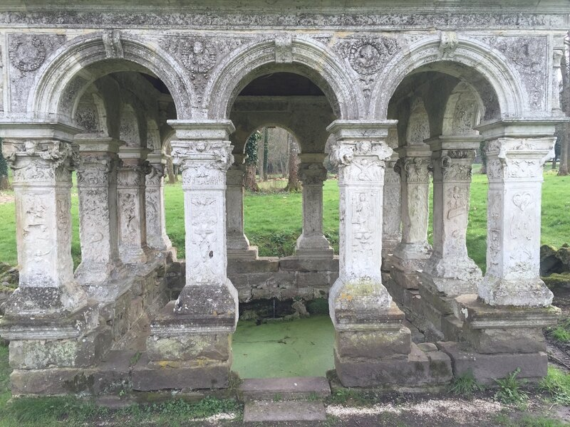 Fontaine Saint-Thibault 4