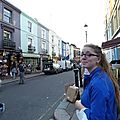 Margaux in Portobello road