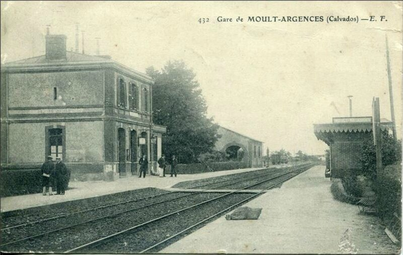 Gare de Moult Argences_2