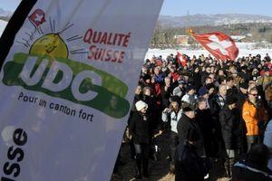 UDC__Suisse