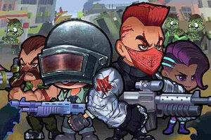 zombie-killers
