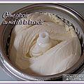 Crème glacée au miel et à la lavande ultra facile et ultra rapide