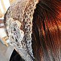 tuto tricot, diy headband, tricoter un bandeau