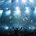Billetterie et horaires festival bd cabaret vert 2019