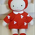 Ma poupée...