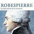 Robespierre occupe les bacs !