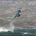 2a / 2b corsican windsurfers ! ...