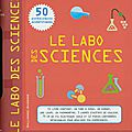 Monter son laboratoire de scientifique