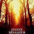 otages intimes de Jeanne BenameurL