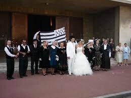 MARIAGE REGIONAL
