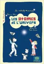 Les atomes de l'univers couv