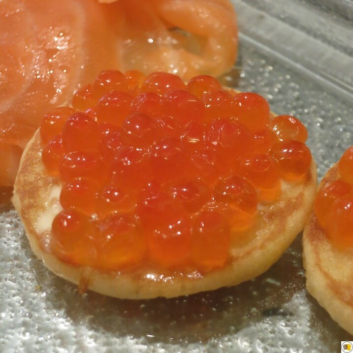 Oeufs de saumon (1)