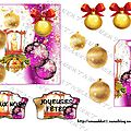 Copie de carte de noel