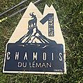 Biot'rail des Chamois du Léman