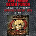 Five finger death punch 'a decade of destruction' -greatest-hits album-