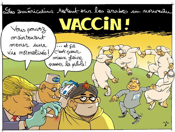 VACCIN-NORMALISATION